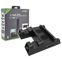خرید پایه چندکاره ایکس باکس وان DOBE Xbox One Multifunctional Cooler Stand