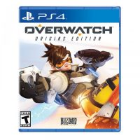 خرید بازی کارکرده Overwatch Origins Edition نسخه ps4
