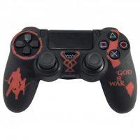 خریدروکش کنترلر Dualshock 4 Cover - God of War