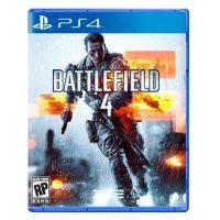 خرید بازی Battlefield 4 نسخه ps4