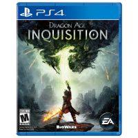 خرید بازی کارکرده Dragon Age Inquisition