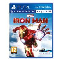 خریدبازی iron man نسخه ps4