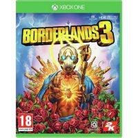 خرید بازی Borderland 3 برای کنسول xbox one