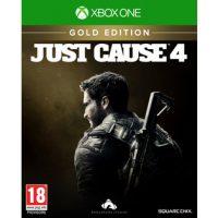 خرید بازی Just Cause 4 نسخه گلد ادیشن برای xbox one