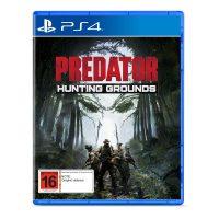 خرید بازی predator نسخه ps4