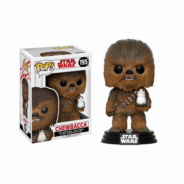 خرید فانکو پاپ star wars