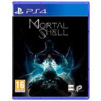 خرید بازی Mortal Shell نسخه ps4