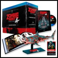 خرید کالکتور بازی zombie army 4 نسخه ps4
