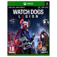 خریدبازی کارکرده Watch Dogs Legion نسخه xbox one