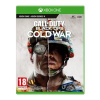 خریدبازی کارکرده Call Of Duty: Black Ops Cold War نسخه xbox one
