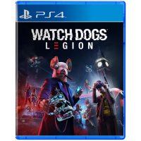 خریدبازی کارکرده watch dogs legion نسخه ps4