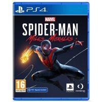 خریدبازی Spider-Man: Miles Morales نسخه ps4