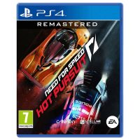 خریدبازی Need For Speed: Hot Pursuit Remastered نسخه ps4