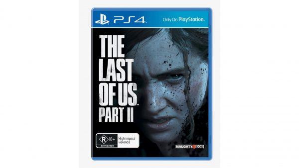 خرید بازی last of us 2 نسخه ps4