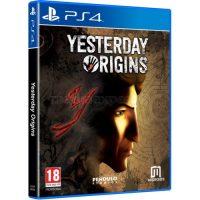 خریدبازی yesterday origins نسخه ps4