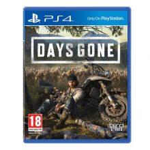 خرید بازی Days Gone کار کرده نسخه PS4
