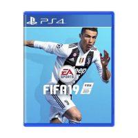 خرید بازی کارکرده fifa 19 نسخه ps4