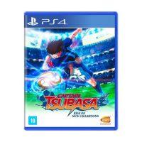 خرید بازی Captain Tsubasa: Rise Of New Champions نسخه ps4