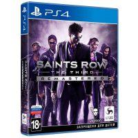 خریدبازی saints row نسخه ps4
