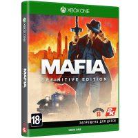 خریدبازی کارکرده Mafia: Definitive Edition نسخه xbox one
