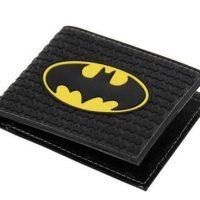 خرید کیف پول جیبی طرح batman