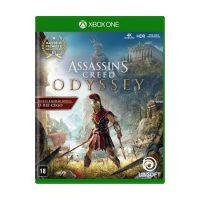 خرید بازی assassin's creed odyssey نسخه XBOX ONE S