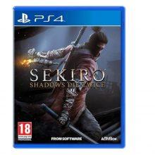 خرید بازی کارکرده Sekiro برای PS4