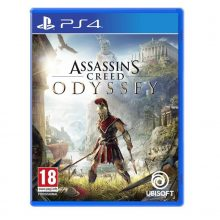 خرید بازی Assassin's Creed Odyssey نسخه ps4