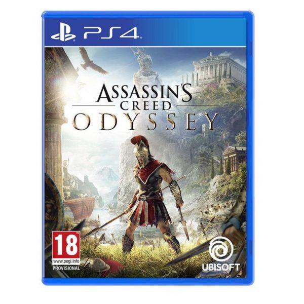 خرید بازی Assassin's Creed Odyssey نسخه ps4