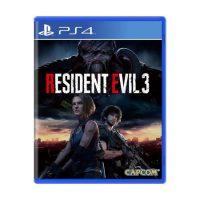 خرید بازی resident evil 3 remake نسخه ps4