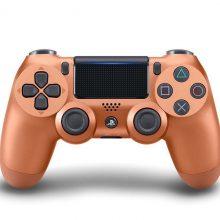 خریددسته بازی DualShock 4   طرح مسی سری جدید