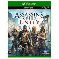 خرید بازی Assassin's Creed Unity نسخه xbox one