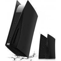 خرید فیس پلیت PS5 دیسک خور - مشکی