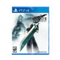 خرید بازی Final Fantasy VII Remake نسخه ps4