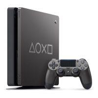 خرید کنسول بازی اسلیم PlayStation 4 Slim Days Of Play Limited Edition - ظرفیت 1 ترابایت