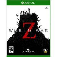 خریدبازی کارکرده world war z نسخه xbox one
