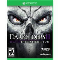خرید بازی Darksiders 2 نسخه xbox one