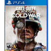 خریدبازی کارکرده Call Of Duty: Black Ops Cold War نسخه ps4