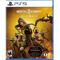 خرید بازی Mortal Kombat 11 نسخه Ultimate برای PS5