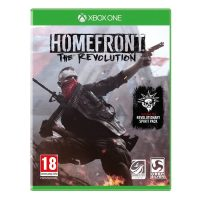 خرید بازی Homefront: The Revolution نسخه xbox one