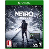 خرید بازی Metro Exodus نسخه xbox one