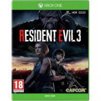 خرید بازی resident evil 3 remake نسخه xbox one