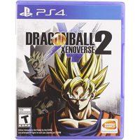 خرید بازی کارکرده Dragon Ball Xenoverse 2 نسخه ps4
