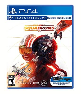 خریدبازی Star Wars: Squadrons نسخه ps4