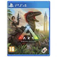 خرید بازی Ark: Survival Evolved نسخه ps4