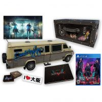 خریدکالکتور ادیشن devil may cry collector's edition