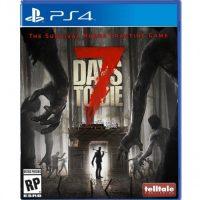 خرید بازی 7Days To Die نسخه ps4