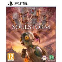 خرید بازی Oddworld Inhabitants نسخه استیل بوک برای ps5