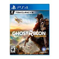 خرید بازی Ghost Recon Wildlands کارکرده برای PS4