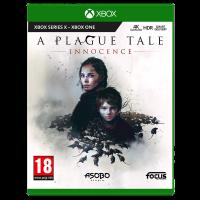 خرید بازی A Plague Tale: Innocence نسخه xbox series x